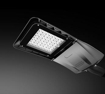 出口型LED路灯设计
