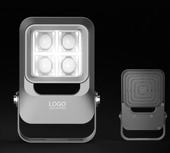 和氏璧LED投光灯设计
