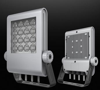 LED投光灯设计