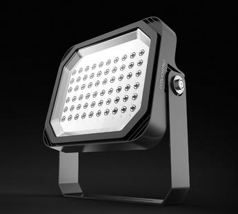 出口型投光灯设计2